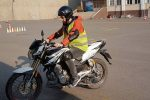 Üsküdar Gazetesi Sürücü Kursu Motosiklet Eğitimi